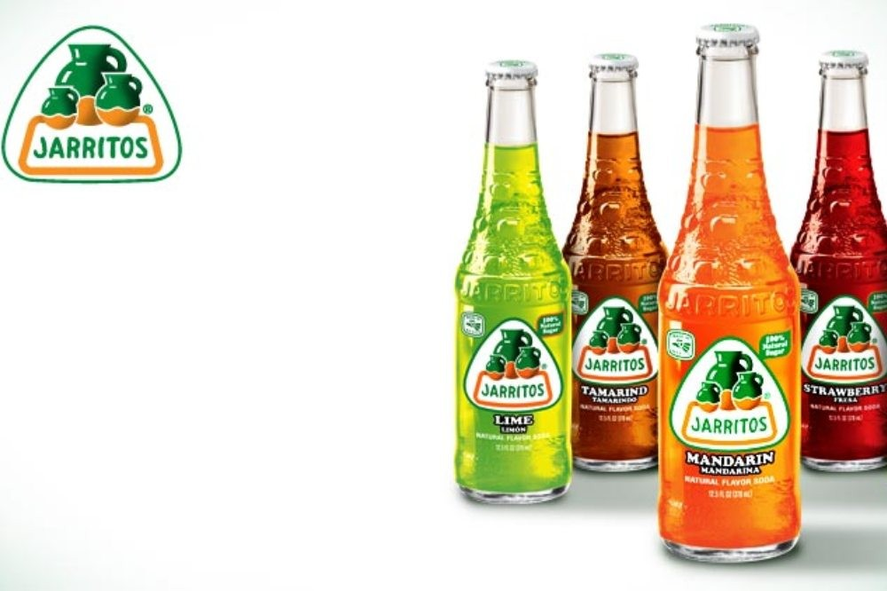 JARRITOS WORLD